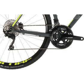 Cube Cross Race Pro Cyclocross grå